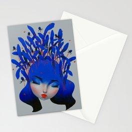 A Bluegrass state of mind Stationery Cards