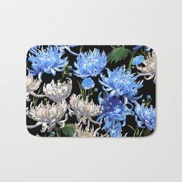 Blue Mums Design — L Diane Johnson Bath Mat