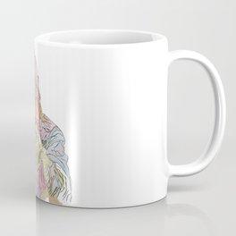 The Elvis Impersonator Coffee Mug