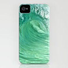 Within the eye... Slim Case iPhone (4, 4s)