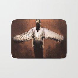Losing My Religion Bath Mat
