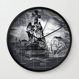 Dormite Remedios Wall Clock