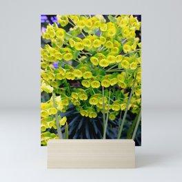 A Genetic Explosion Mini Art Print