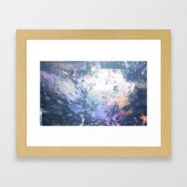 Millström Framed Art Print
