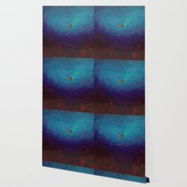 Deep Fish Wallpaper
