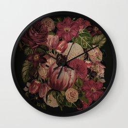 Adelia Wall Clock