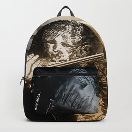 Spiegelbilder Backpack