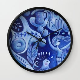 out beyond .... Wall Clock