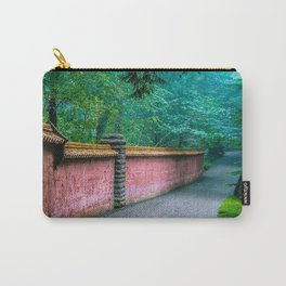 Abby Aldrich Rockefeller Garden Carry-All Pouch