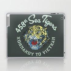 458th Sea Tigers Laptop & iPad Skin
