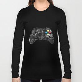 Video Game Long Sleeve T-shirt