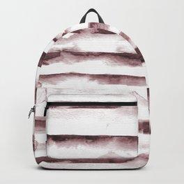 sepia dab Backpack