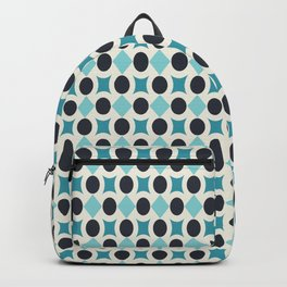 Bowling Alley Backpack
