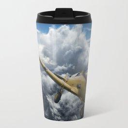 T-6 Texan Travel Mug