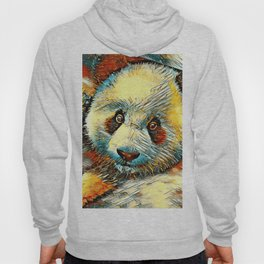 AnimalArt_Panda_20170601_by_JAMColorsSpecial Hoody