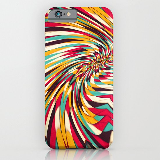 Vanishing Point iPhone & iPod Case