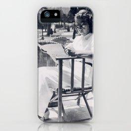 One Percent iPhone Case