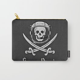 Space Pirate Carry-All Pouch