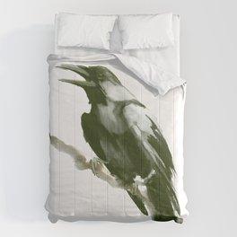 Raven Comforters