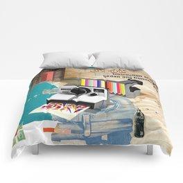 Colors In Progress Comforters