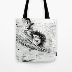 The Crown Tote Bag