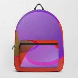 More pushovers Backpack