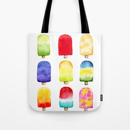 POPsicle Two Tote Bag