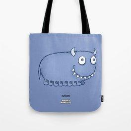 Flufficenti Tote Bag