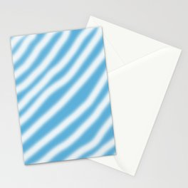 blue & white Stationery Cards
