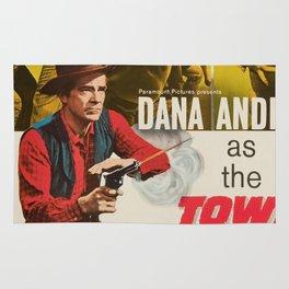 Town Tamer Rug