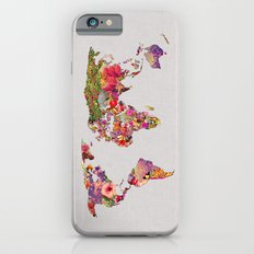 It's Your World iPhone 6 Slim Case