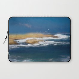 Atlantik Coast Laptop Sleeve
