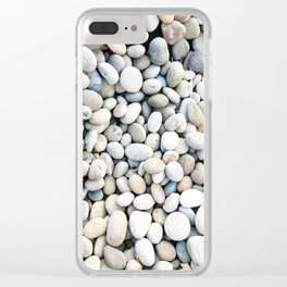 Stoned Clear iPhone Case