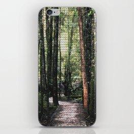 Franklin-Gordon Wild Rivers National Park  iPhone Skin
