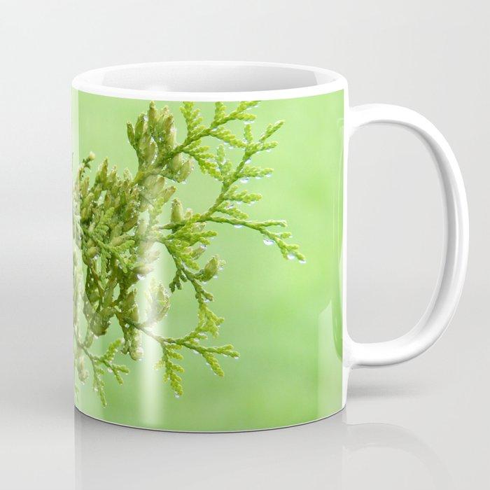 thuja Coffee Mug