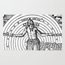Geocentric Universe 1503 Rug