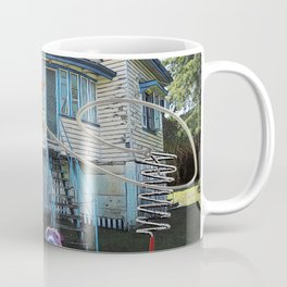 Totum Tennis Coffee Mug
