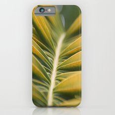split down the middle Slim Case iPhone 6s