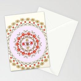 MANDANIMAL Stationery Cards