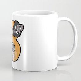Bondage BDSM sadomaso Domination Slave Master Kink Coffee Mug