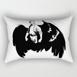 Hans Rectangular Pillow