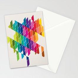 Sliced Stationery Cards