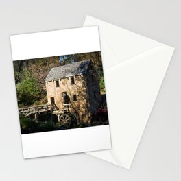 The Ole Mill Stationery Cards