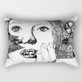 Lea Rectangular Pillow