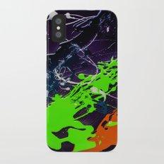 KOLORS 5 Slim Case iPhone X