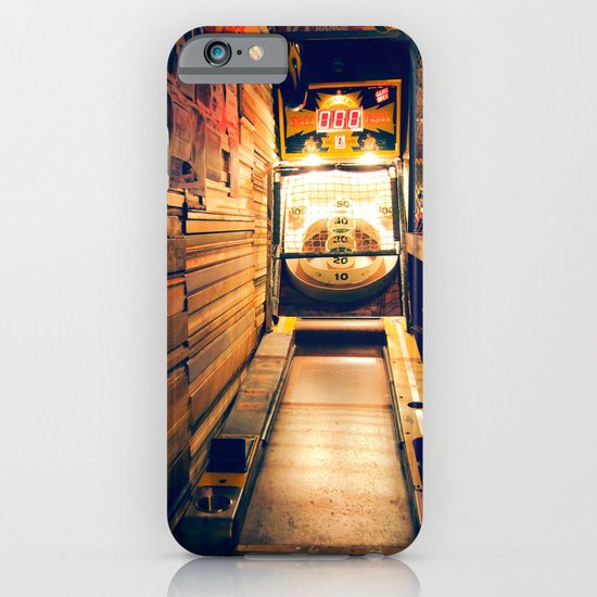 Meanwhile, Somewhere In Brooklyn... iPhone & iPod Case