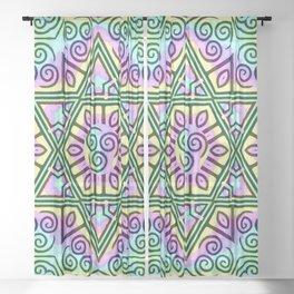 Air Nomad Sheer Curtain