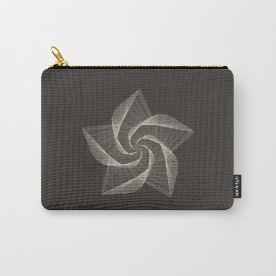 White Star Lines Carry-All Pouch