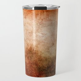 Abstract Cave II Travel Mug