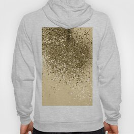 Cali Summer Vibes Lady Glitter #1 #shiny #decor #art #society6 Hoody